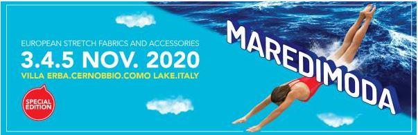 Forum Groupe à Mare di Moda 20 – édition spéciale en Italie