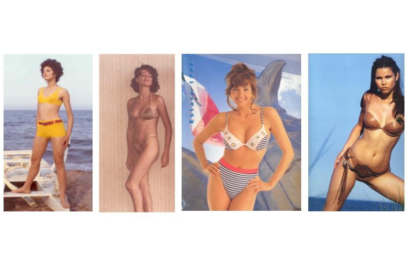 les 75 ans du bikini